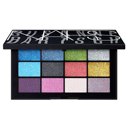 Queen Of The Night Eyeshadow Palette