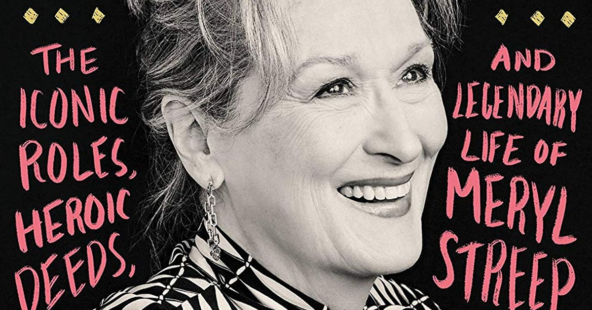 'Queen Meryl' Is A Vibrant Celebration Of One Of Hollywood's Most Iconic Figures