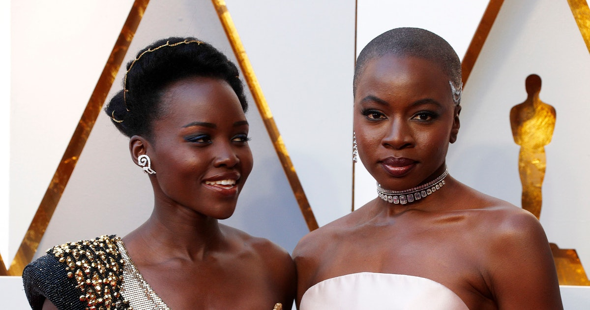 Everything to know about HBO's Adaptation of 'Americanah,' starring Lupita Nyong'o