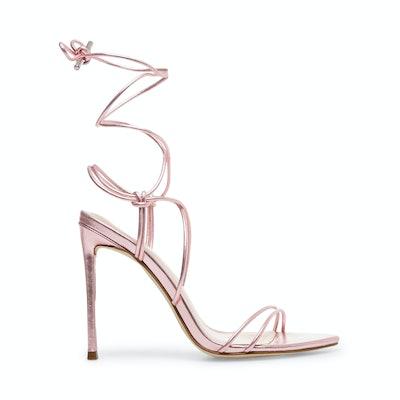 Badgirl Pink Metallic
