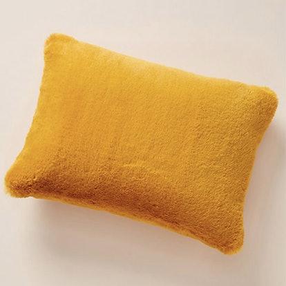 Sophie Faux Fur Pillow