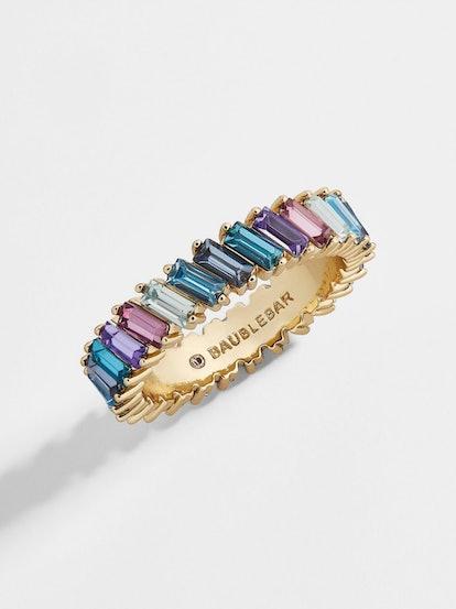 Twist Mini Alidia Ring