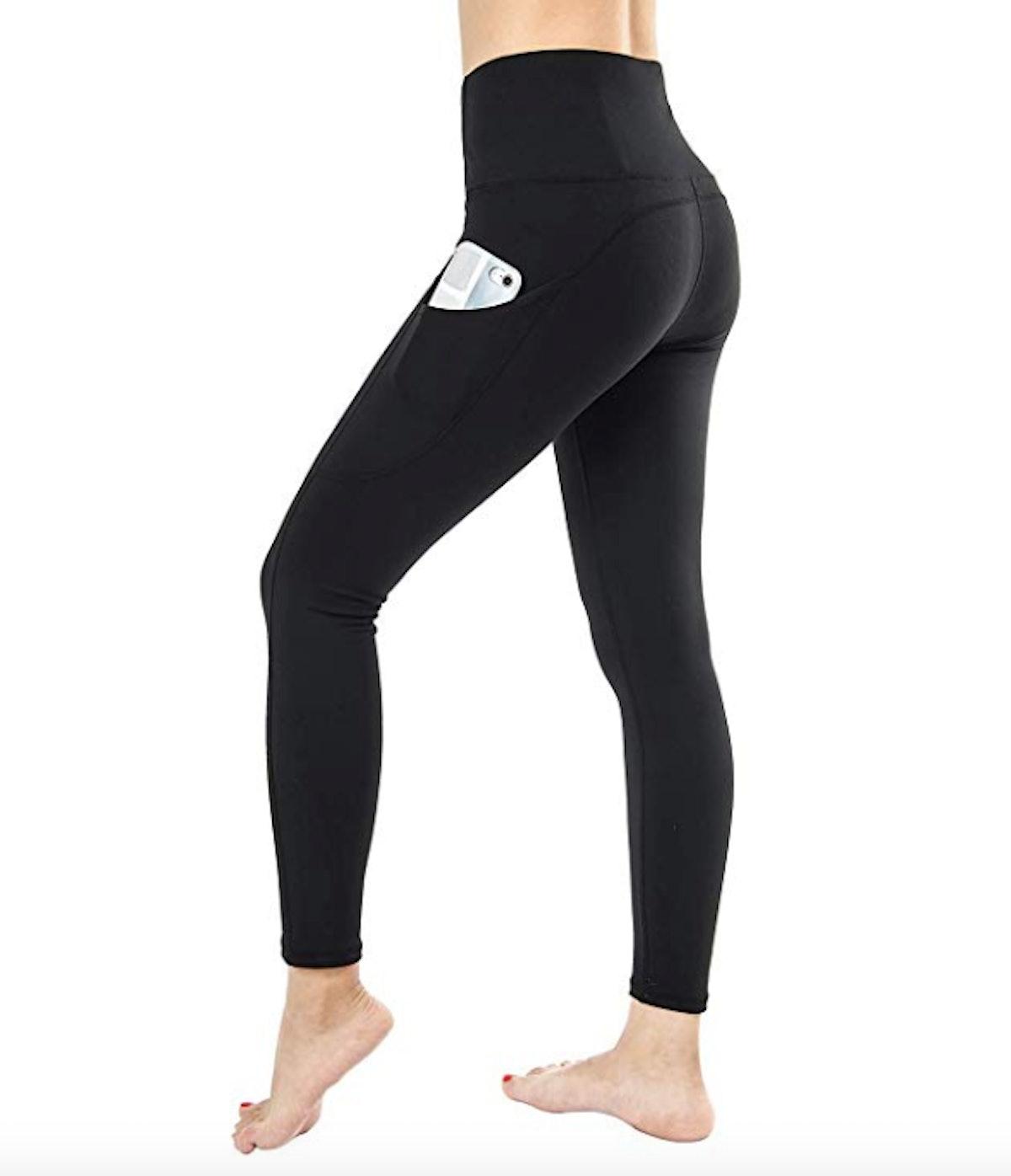 Dragon Fit Compression Yoga Pants