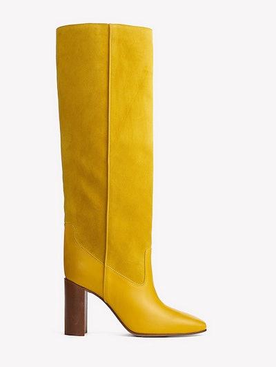 Aslen Tall Boot