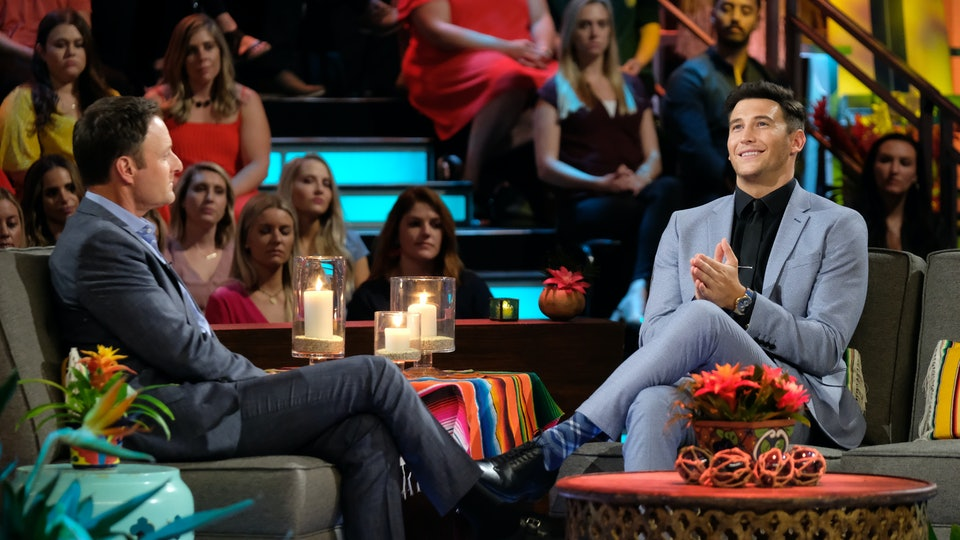 what is stagecoach on the bachelor in paradise