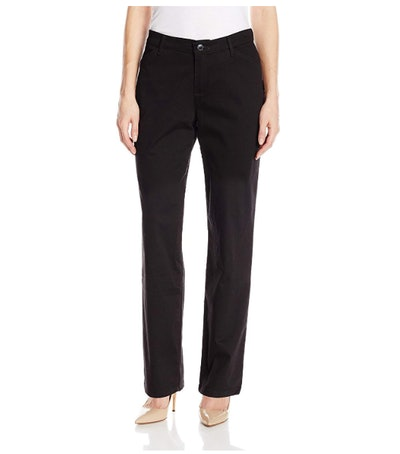 Lee Relaxed-Fit All-Day Straight Leg Pant