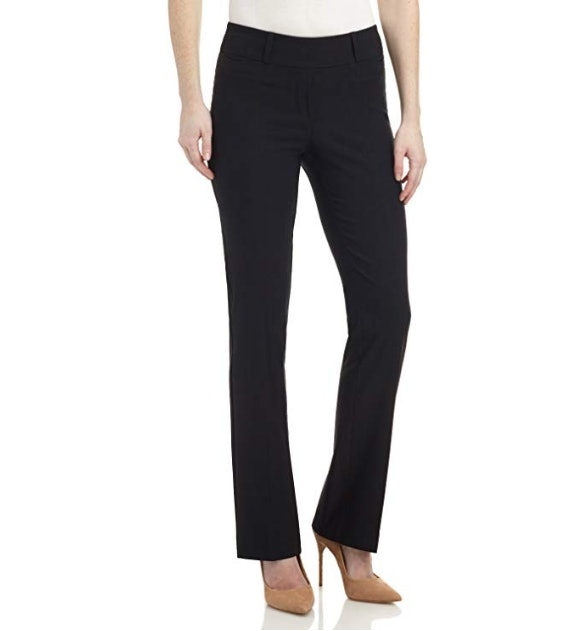 Pick SZ//Color. Lee Womens Collection Plus-SZ Relaxed-Fit All Day Pant  M