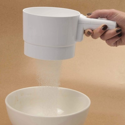 Norpro Battery-Operated Sifter
