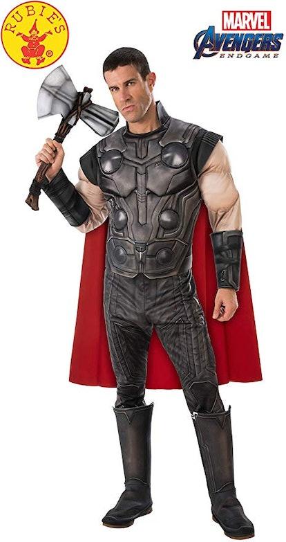 Rubie's Men's Marvel: Avengers 4 Men's Deluxe Thor Costume Adult Costume