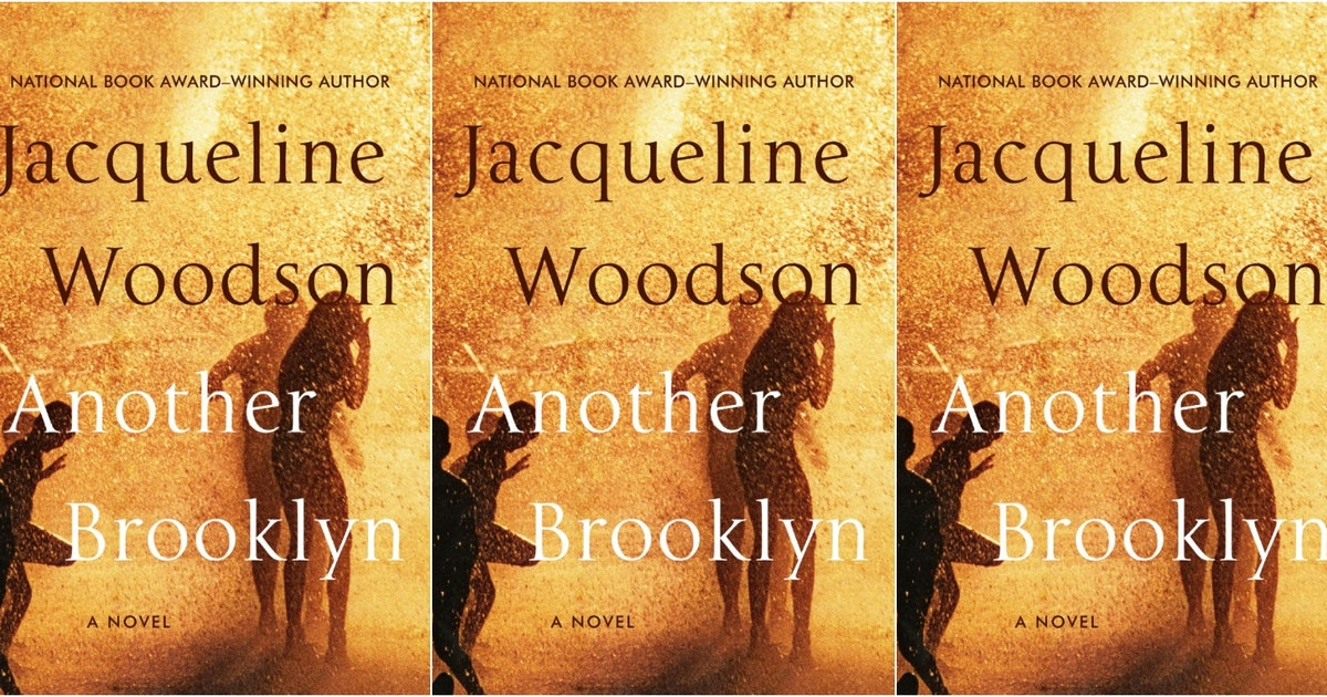 """38 Books Jacqueline Woods Wants You To Read, From Her """"Author's Bookshelf"""" At The Strand"""
