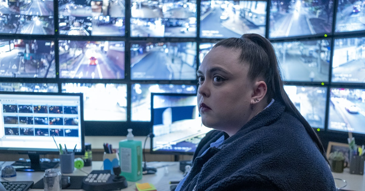 Can CCTV Be Altered? 'The Capture' Shows The Scary Reality Of Technological Advancements