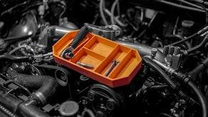 Grypmat Non-Slip Organization Tool