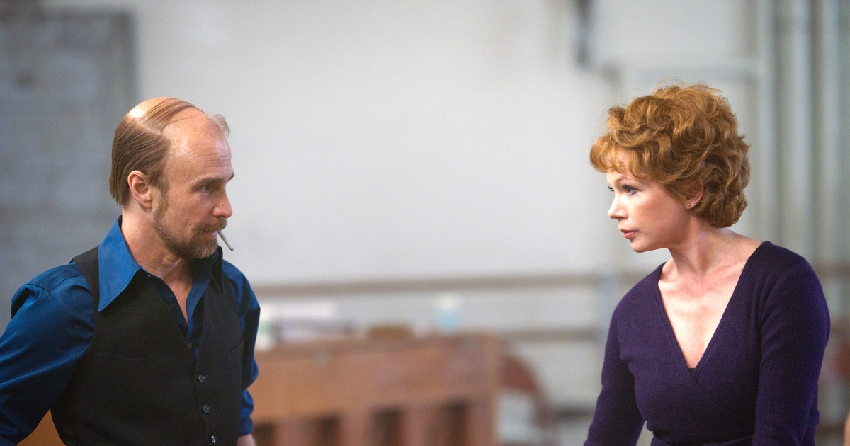 'Fosse/Verdon' Isn't On Netflix — Yet