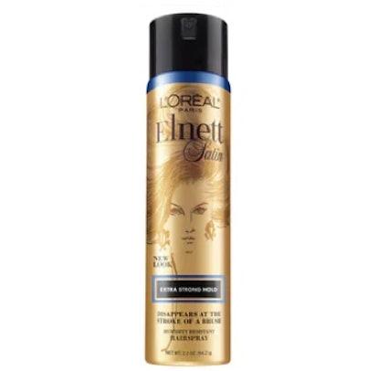 L'Oreal Paris Elnett Satin Aerosol Hair Spray