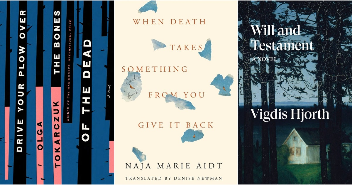 These 10 Books Are Nominated For A Huge National Book Award Honor