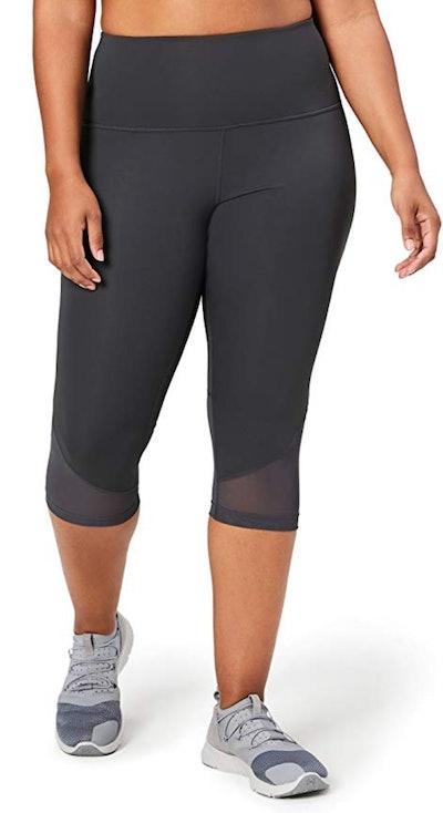 Core 10 Women's Race Day Capri Leggings