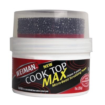 Weiman Cook Top Cleaner Max