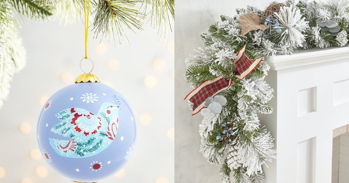 11 Pier 1 Christmas Items For 2019 You Can Already Buy