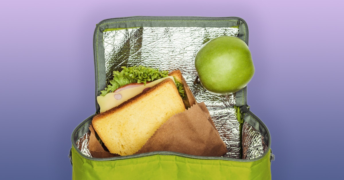 The 5 Best Insulated Lunch Boxes