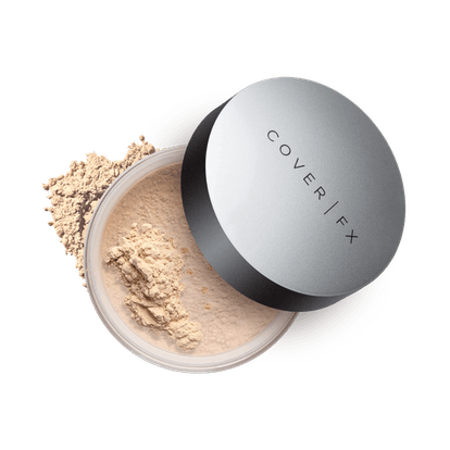 """Cover FX Perfect Setting Powder in """"Light"""""""