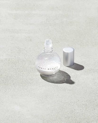 "Liquid Diamond Bomb in ""Rollin' Dice"""