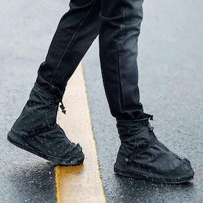 AMZQJD Waterproof Shoe Covers