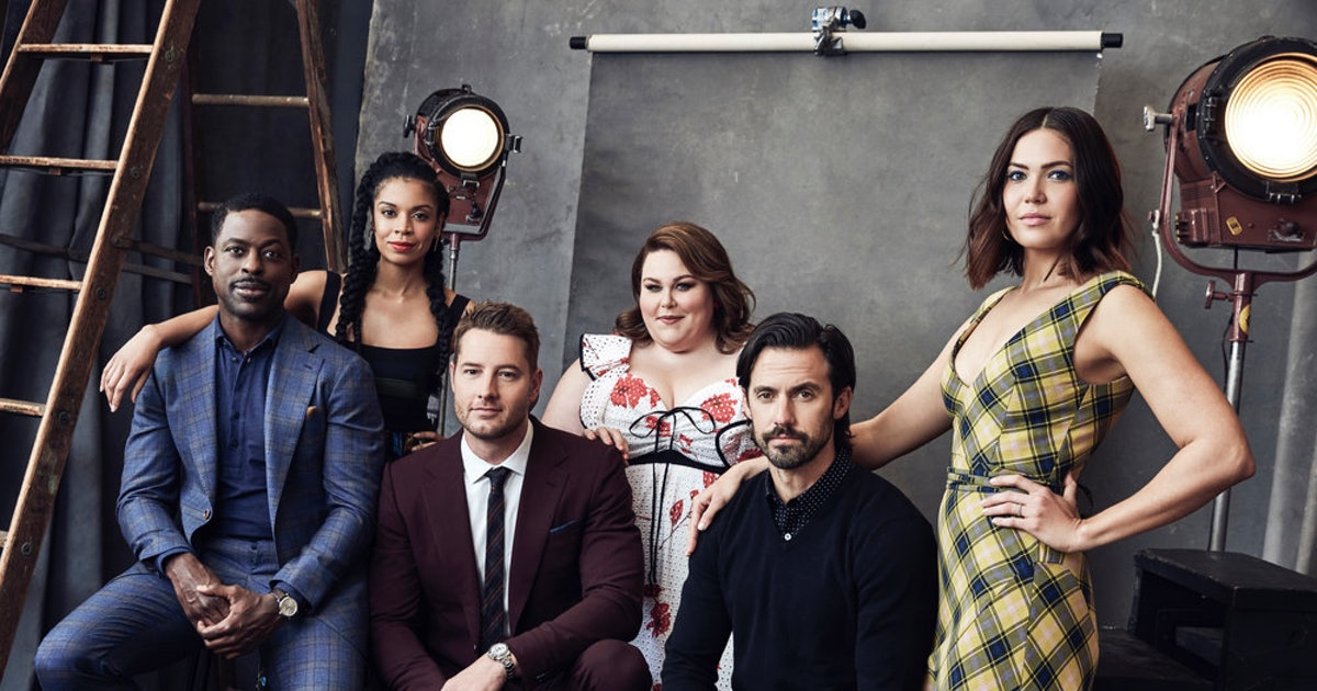 'This Is Us' Season 3 Isn't On Netflix — And Won't Be Anytime Soon