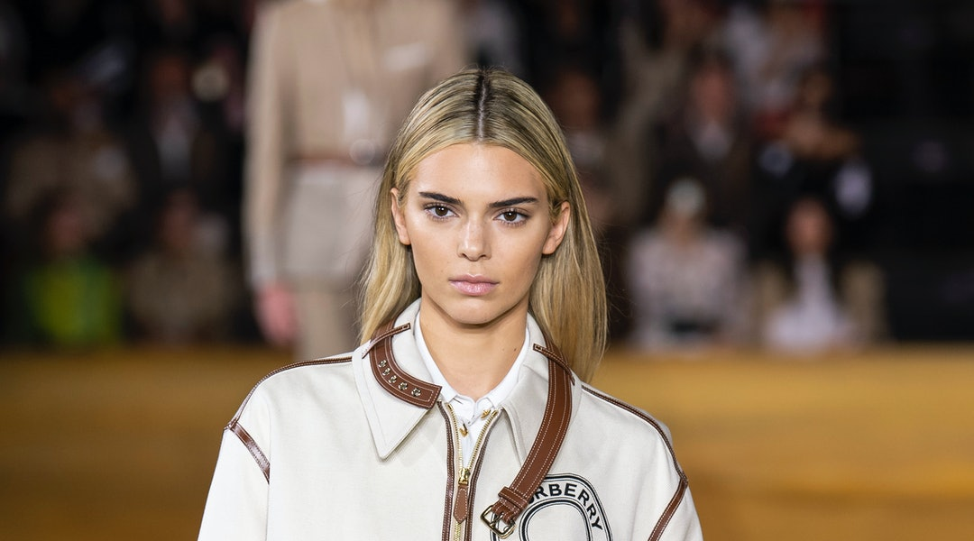 Spring 2020 Hair Trends.The Only London Fashion Week Spring Summer 2020 Hair Trends
