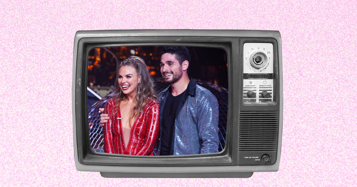 Hannah Brown's 'DWTS' Diary Reveals What It's Really Like To Compete On The Show