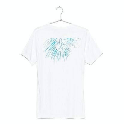 """""""Surrender Kurt"""" Cotton T-Shirt"""