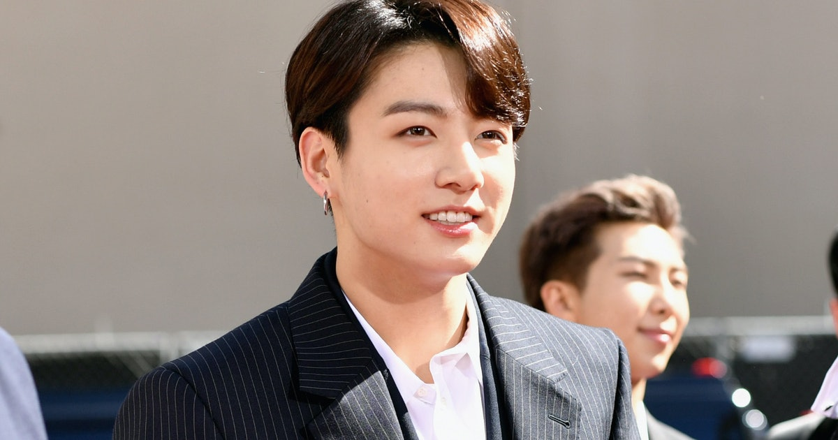 Does BTS' Jungook Have A Girlfriend? Big Hit Is Shutting Down The Rumors