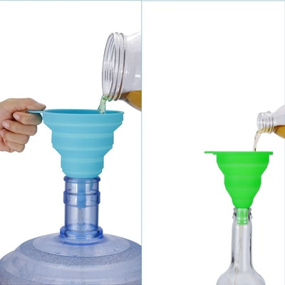 INMAKER Collapsible Funnels (Set of 2)