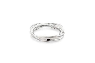 Estee LaLonde Unity Ring