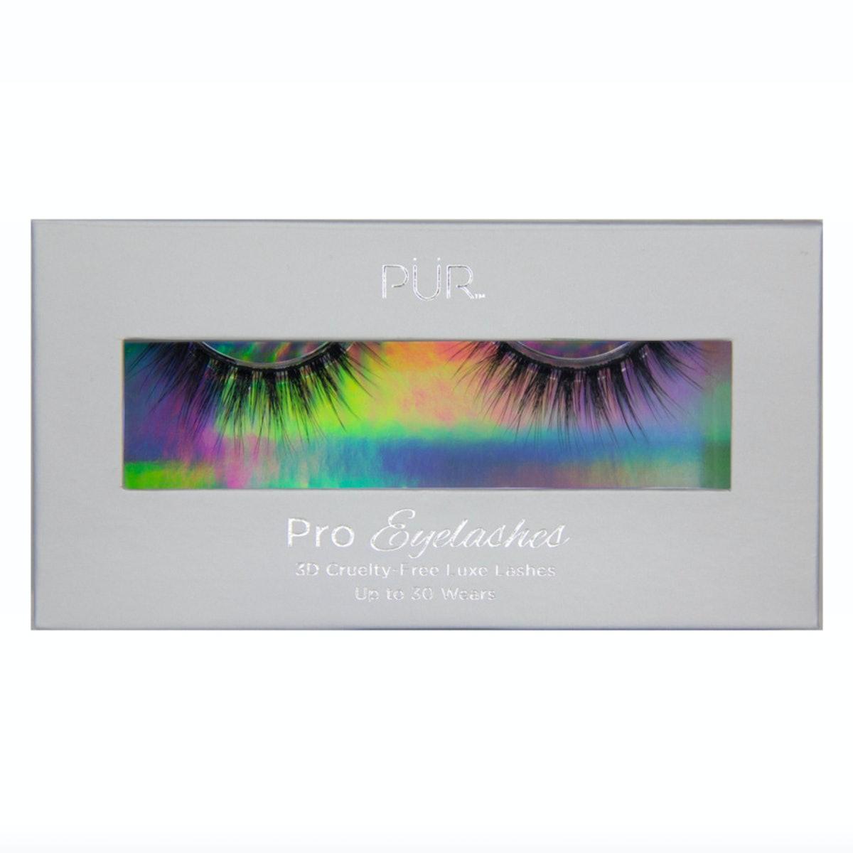 """PÜR PRO Eyelashes in """"Diva"""""""