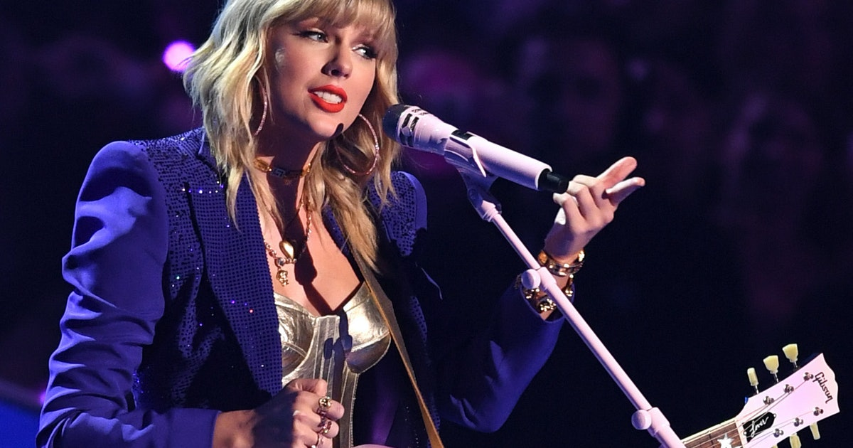Taylor Swift's 'Rolling Stone' interview reveals more about her politics than ever before