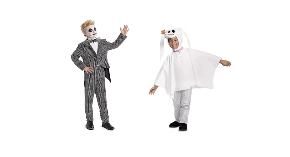 12 Disney Halloween Costumes For Siblings That Will Have ...