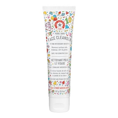 First Aid Beauty Limited Edition Face Cleanser