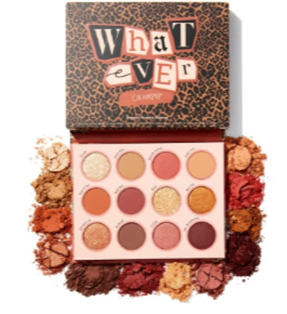 Whatever Shadow Palette
