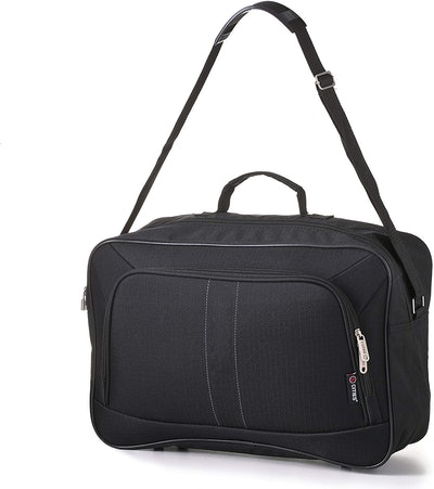 5 Cities 16-inch Carry-On Hand Luggage