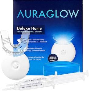 AauraGlow Teeth Whitening Kit