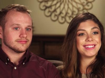Josiah and Lauren Duggar are parents to a baby girl.