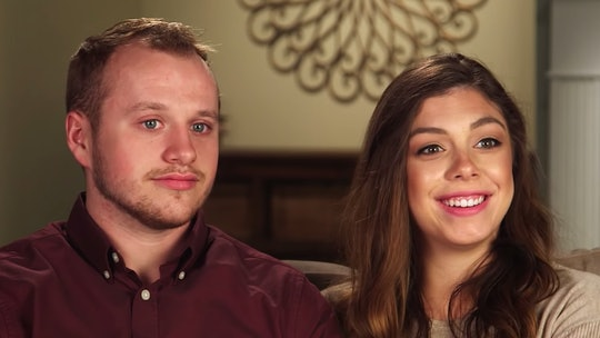 Josiah and Lauren Duggar are parents to a baby girl.