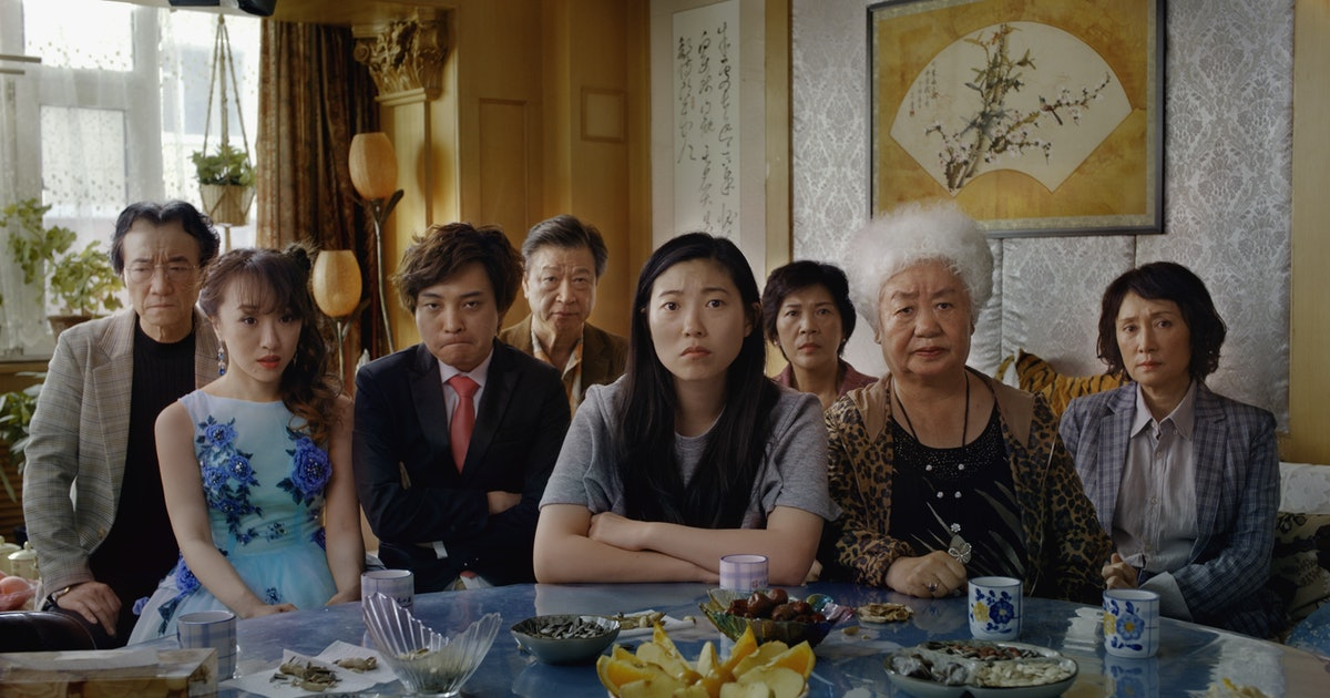 'The Farewell' Director Lulu Wang On Balancing Two Identities & Resisting Pressure To Whitewash The Film's Cast