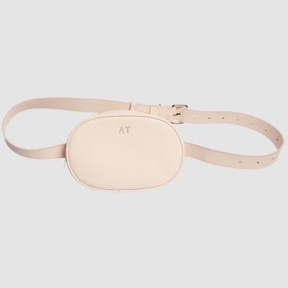 Pale Pink Belt Bag