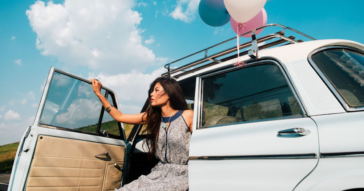 What Is Turo? This Car Rental Service Will Make Your Next Trip So Easy