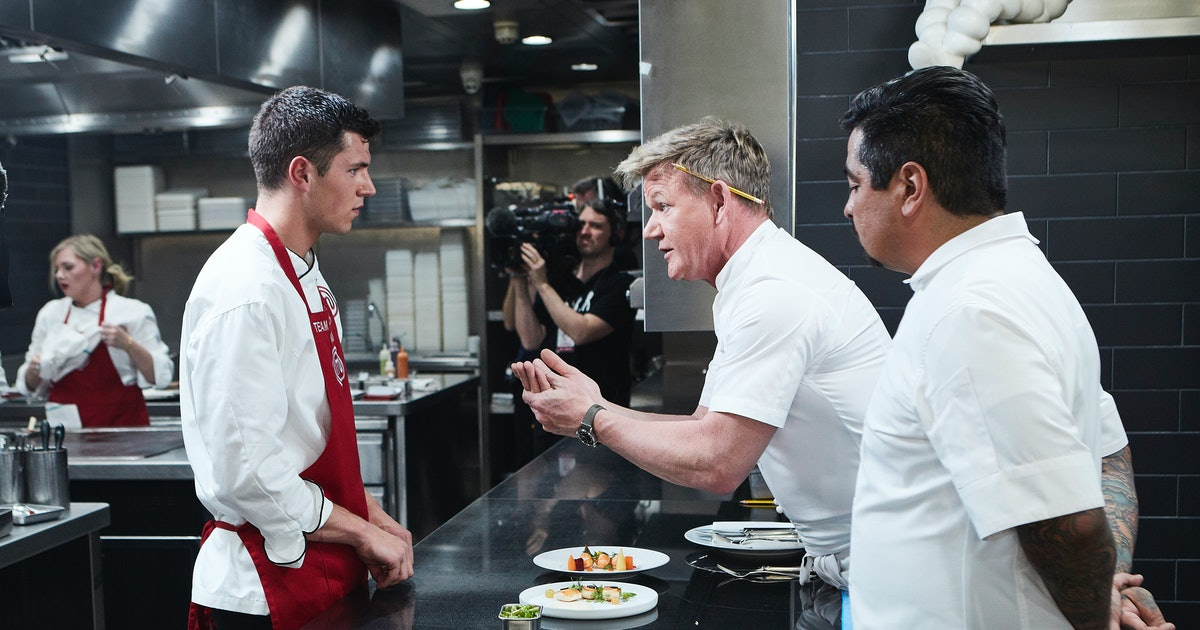 'Masterchef' Will Return Next Summer & You Can Audition For It Right Now