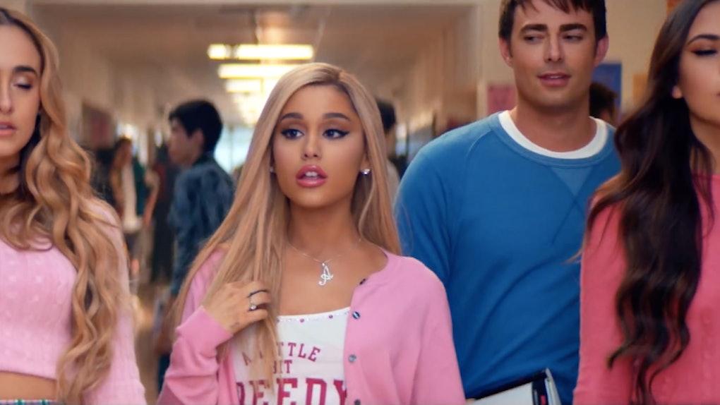 7 Ariana Grande 2019 Halloween Costume Ideas That Look So Sweet