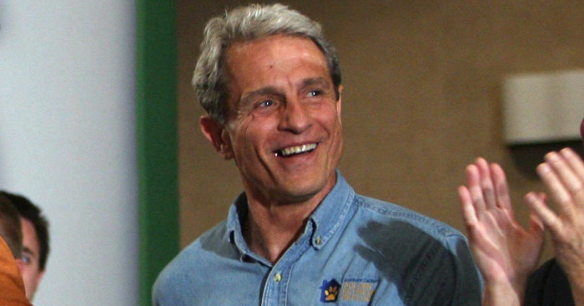 Democratic donor Ed Buck arrested after third person overdoses in his home