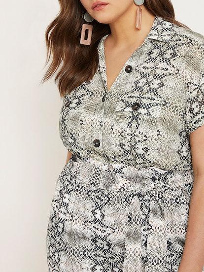 Button-Down Shirt