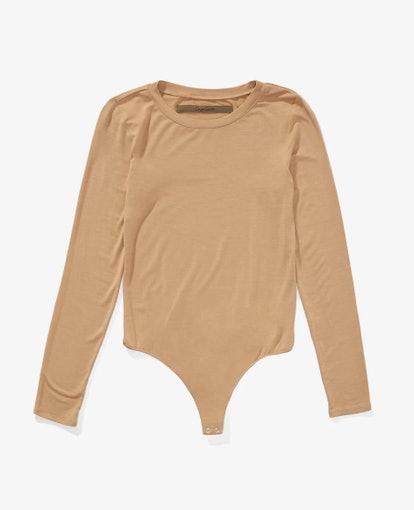 Italian Viscose Bodysuit